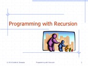 11. Recursion_program_outside