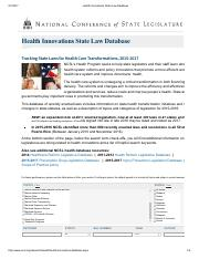 Health Innovations State Law Database(law).pdf