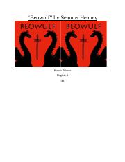 Beowulf.docx
