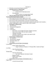 personal finance notes Personal finances please give us your feedback created date: 12/30/2009 11:14:49 am.