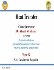 Lectures 3 & 4 _ Heat Conduction Equation.pdf
