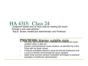 class 24 supplement
