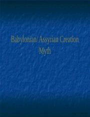 12_Babylonian_Creation