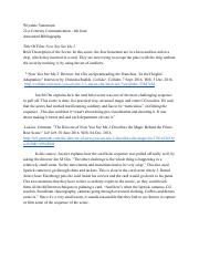 Annotated Bibliography (Now You See Me 2) - Google Docs