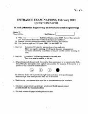 Ph.D - M.Tech - Materials Engineering - 2013.pdf