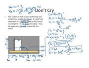25. Don't Cry Annotated