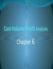 6. Cost-Volume-Profit Analysis.pptx
