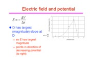 Electricity and Magnetism 3
