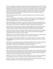 Leadership and Management SOP Sample pdf - To The Student