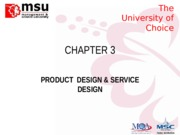 CHAPTER 3_product design