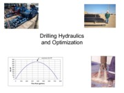 Topic 6 Drilling Hydraulics