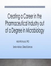 Hitchcock_Creating a Career out of Microbiology.pdf