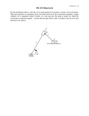 mechanical eng homework 67