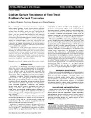 Sodium Sulfate Resistance of Fast-Track Portland Cement Concretes.pdf