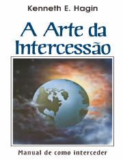 A ARTE DA INTERCESSÃO - KENNETH E. HAGIN.pdf