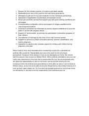 Cynthia Morales - POITICAL ISSUES LIST.pdf