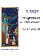 PP1.A.  Charting the Heavens (1)