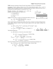 Thermodynamics HW Solutions 622