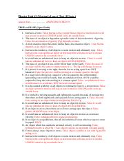 newtons law practice test 2013 (1).doc