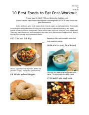 10 Best Foods to Eat Post.docx