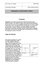 earth science 15