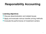 Responsibility_Accounting