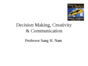 Decision_Making_Creativity_and_Communication
