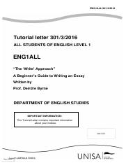 assignment 2eng 1501 And paid by the students before assignment to the clinical site is  2 english composition i - honors (enc 1121h) 3  sls 1501 college.