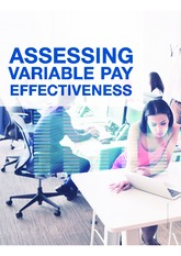 Assessing Variable Pay Effectiveness