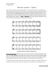 Minor Key signatures.pdf