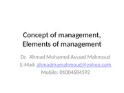 C1_Concept _ Elements of management