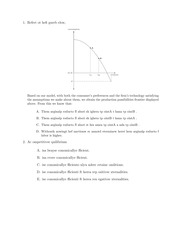 Williamson 5th Edition Chapter 5 Practice Problems