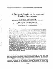 Utterback_Abernathy_-_A_dynamic_model_of_process_and_product_innovation.pdf