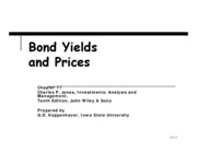 Chapter_17-Bond_Yields_and_Prices