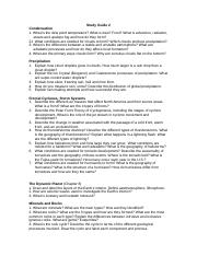 g160-Study Guide 2x.doc