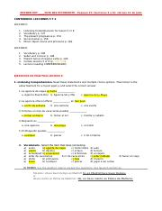 ANSWERS_span 130_EXAM 3_GUIDE_SUMMER 2017.docx