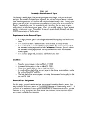 Research papers on capital punishment