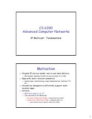 7.Multicast-Fundamentals.pdf
