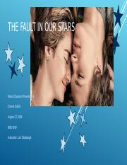 The Fault in Our Stars PP Final.pptx