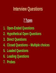 Interview Q's.ppt