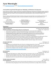 2 pages resume201702261154 1 - Deloitte Cover Letter