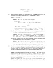 cs320-2010-t1-sample-midterm1-solution