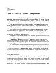 IT-200 Key Concepts of Network Configuration.docx