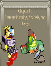 Acc 301 Chapter 11 Lecture - 11th.ppt