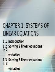 Chap 1 System linear eq.ppt