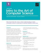 Intro to the art of computer science.pdf