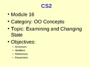 CS2_16_ExaminingAndChangingState