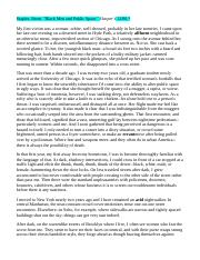 Black Men and Public Space - Brent Staples.pdf - BRENT ...