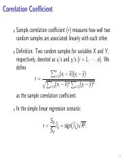 Ch.11_Online - Simple Linear Regression III