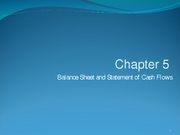 ACIS3115 Chapter 5